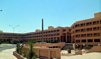 مجلس الجامعة يوافق على استثناء مدة الدراسة ( مد رابع ) بأثر رجعى للطالب / مصطفى مبروك أبو ضيف