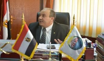 جامعة  مدينة السادات توافق علي المشاركة بالملتقي السابع  لأسر الجامعات المصرية