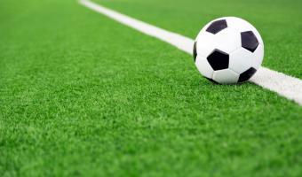 مشاركة جامعة مدينة السادات فى الدورة العربية الثالثة عشر لخماسيات كرة القدم بجامعة جنوب الوادى