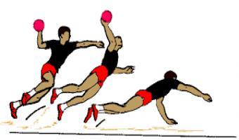 اليوم : مباريات هامة بمهرجان الدورى الرياضى فى الدور قبل النهائى لكرة اليد