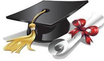 منح درجة الماجستير للباحث حسين غازى العنزى فى تخصص الدراسات التجارية والإدارية