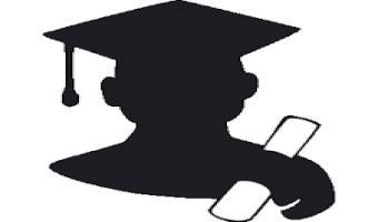 منح درجة الماجستير للباحث حامد مبارك فلاح حمدان الهلفي في تخصص (الدراسات التجارية والإدارية)