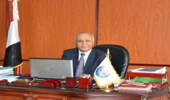 المؤتمر الأول لأعضاء هيئة التدريس والهيئة المعاونة بالجامعات والمراكز البحثية المصرية حول