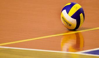 فريق الكرة الطائرة بكلية التربية الرياضية يلاقى نظيره كلية السياحة والفنادق فى الدور قبل النهائى
