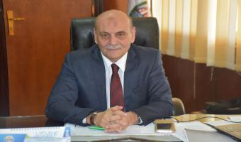 جامعة مدينة السادات تستعد لمارثون التنسيق بتخصيص مكتب تنسيق جديد