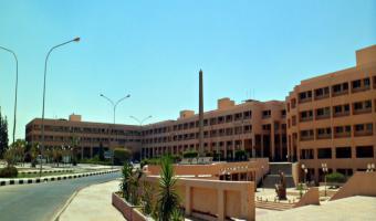 منح درجة الماجستير في السياحة والفنادق للباحثة نشوى أشرف فرغلي