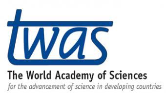 جائزة من الاكاديمية الدولية للعلوم TWAS في العلوم الزراعية