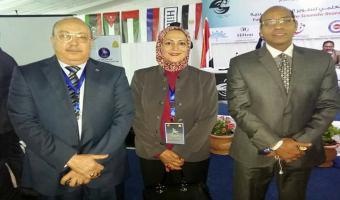 الأستاذ الدكتور عصام الدين متولي يشارك في المؤتمر العلمي الرابع  لتطوير الرياضة العربية  بشرم الشيخ