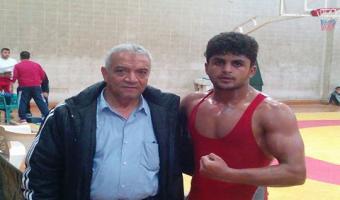 جامعة مدينة السادات تحقق الميدالية البرونزية فى المصارعة ببطولة الشهيد الرفاعى ال44
