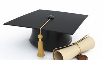 منح درجة الماجستير للباحث أكرم ابراهيم رزق خليل في تخصص (الدراسات التجارية والإدارية)