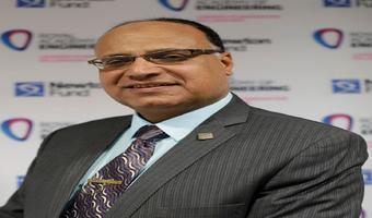 تعيين الأستاذ الدكتور خالد جعفر نائبآ لشئون خدمة المجتمع وتنمية البيئة