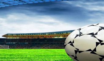 مواجهة قوية في نهائي الدوري الرياضي لكرة القدم بين فريقي الحقوق والطب البيطري