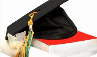 منح الباحثة سارة محمد غزالة درجة الماجستير في التربية الرياضية