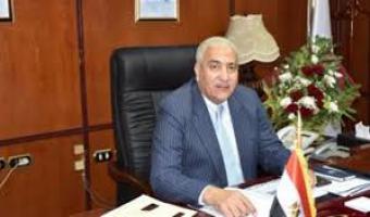 رئيس جامعة مدينة السادات يحضر لجنة التعليم بمجلس النواب