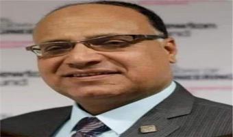 نائب رئيس الجامعة يهنئ الأمة العربية والإسلامية بحلول شهر رمضان المبارك