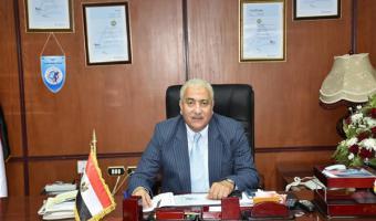 غدآ .. جامعة مدينة السادات تشارك فى المعرض الدولى الثالث للتعليم العالى