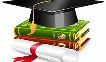 منح درجة الماجستير للباحث أيمن أحمد عبد الخالق بكلية التربية