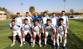 تعادل منتخب جامعة مدينة السادات مع نظيره التعليم العالى فى ثانى مبارياته ببطولة الشهيد رفاعى