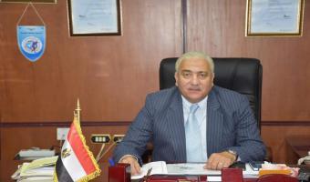 رئيس جامعة السادات يدين حادث الهرم الإرهابي