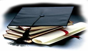 منح درجة الماجستير في الدراسات والبحوث البيئية للباحث سليمان حسن جمعه