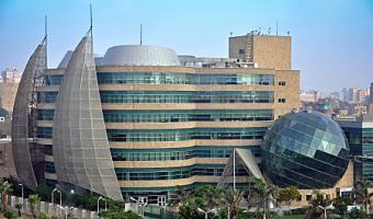 جامعة مدينة السادات تنظم زيارة لمستشفي سرطان الاطفال 57357