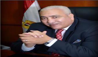قرار بندب الاستاذ الدكتور احمد بيومي للأستمرار بالقيام بأعمال رئيس الجامعة حتى نهاية العام الدراسي