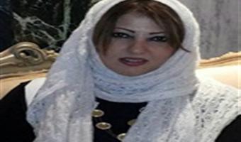 منح الدكتورة نرمين رفيق عبدالعظيم درجة زميل كلية الدفاع الوطنى من أكاديمية ناصر العسكرية