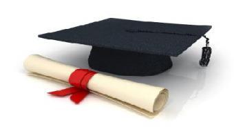 منح الباحث أحمد عبد الله غزال درجة الماجستير في التربية الرياضية