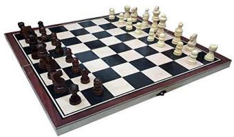 غدا .. بدء فعاليات دوري الشطرنج بين كليات الجامعة