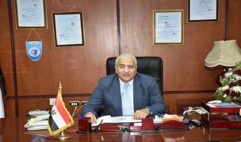 الموافقة على إنشاء مستشفى تعليم جامعى بجامعة مدينة السادات