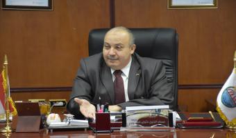 رئيس الجامعة يدعوا أسرة جامعة مدينة السادات للإحتفال بالمولد النبوي الشريف بكلية الحقوق السبت القادم