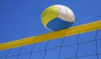 كلية التربية الرياضية  تحقق فوزاً على فريق كلية التربية للطفولة المبكرة   في منافسات الكرة الطائرة بالدوري الرياضي بالجامعة