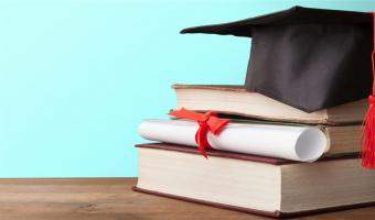 منح درجة الدكتوراه للباحث سلامة عمر جبريل بكلية التربية